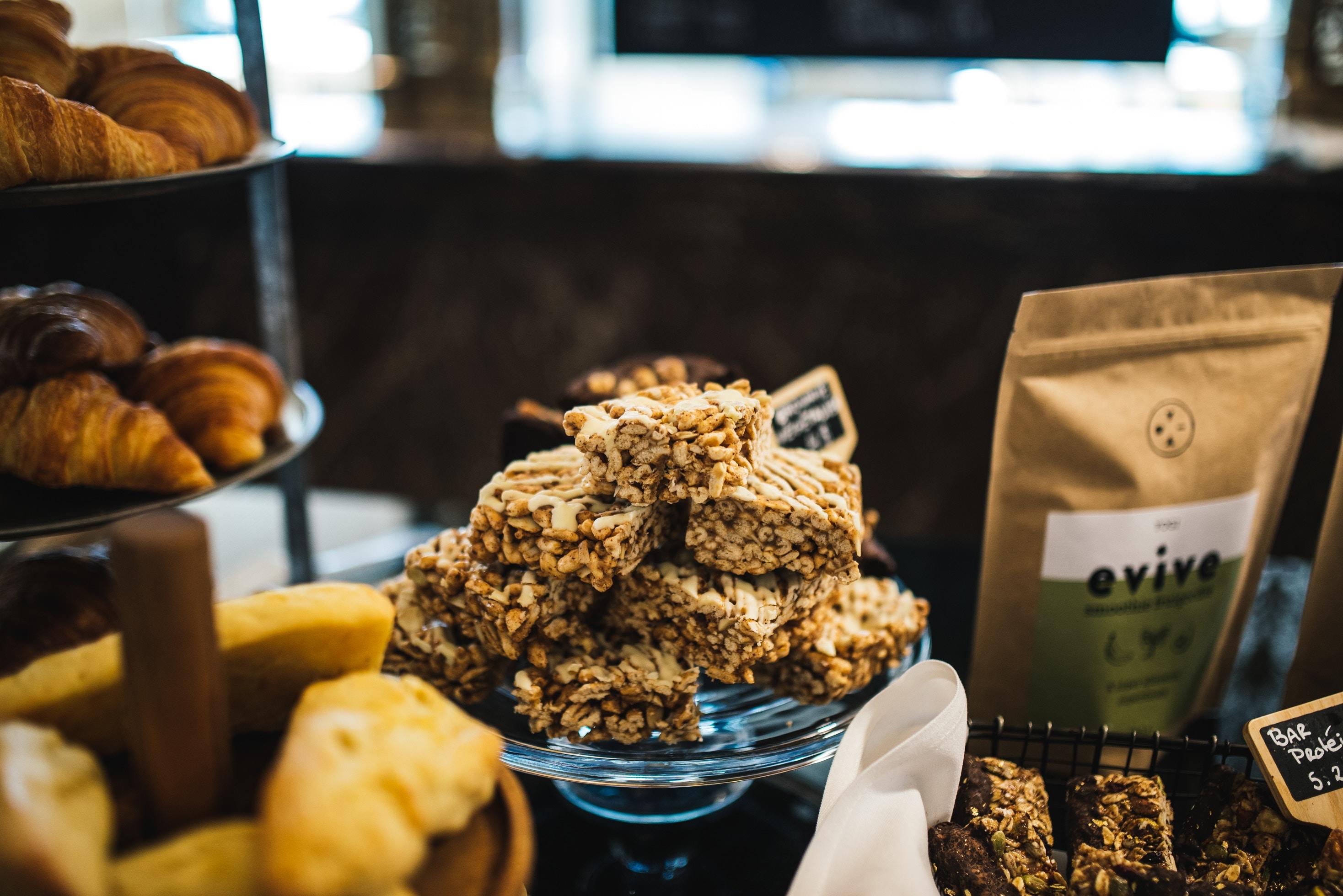 Imagen para Artículo Revolución Doypack para Snacks