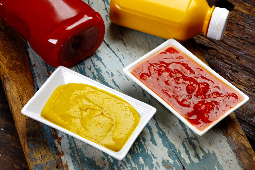 Case Study #8: Maxpack Complete Line of Filling, Capping and Labeling of Glass and Plastic Jars and Bottles to Pack Sauces.